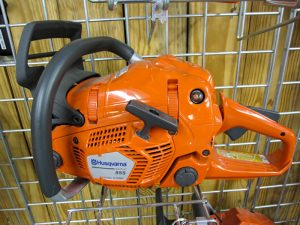 garden electric tool at Pro Ag farmers
