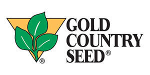gold country seed logo