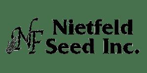 nietfeld seed logo